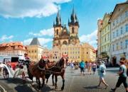 Чехия. Туры в Чехию купить во Владимире.