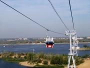 Нижний Новгород + канатная дорога