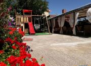 Гостевой двор «Агат» п. Архипо-Осиповка. Автобусный тур на юг.
