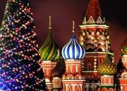 Кремлевская ёлка